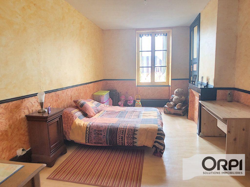 Maison à vendre 6 124m2 à Ainay-le-Château vignette-5