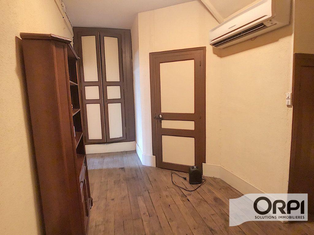 Maison à vendre 6 124m2 à Ainay-le-Château vignette-6