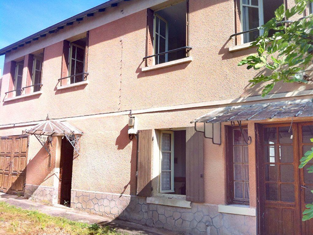 Maison à vendre 5 127m2 à Ainay-le-Vieil vignette-2