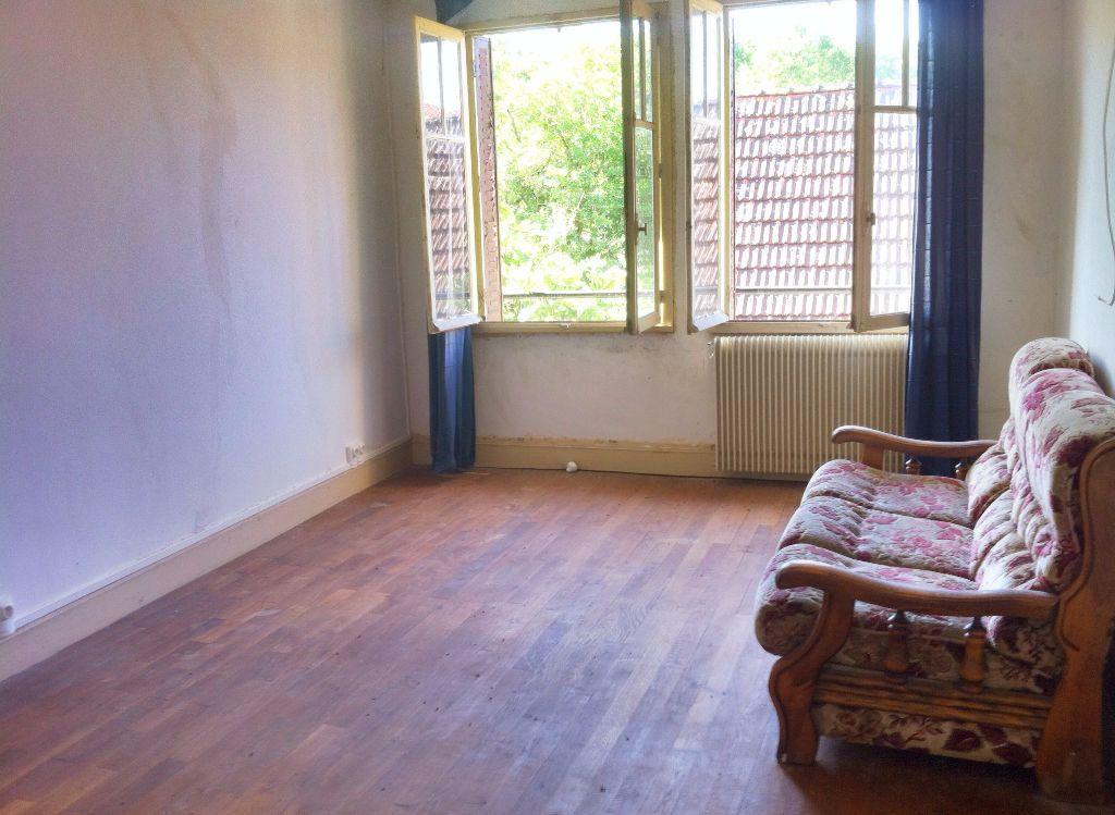 Maison à vendre 5 127m2 à Ainay-le-Vieil vignette-6