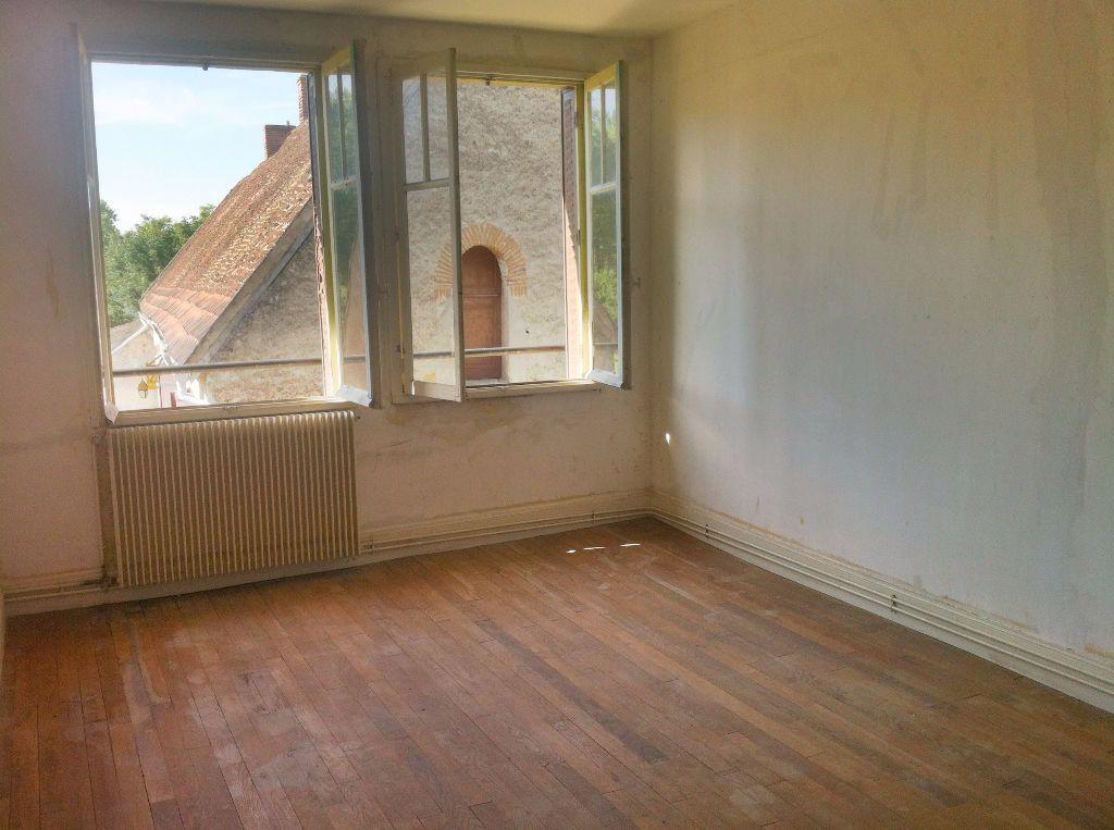 Maison à vendre 5 127m2 à Ainay-le-Vieil vignette-9