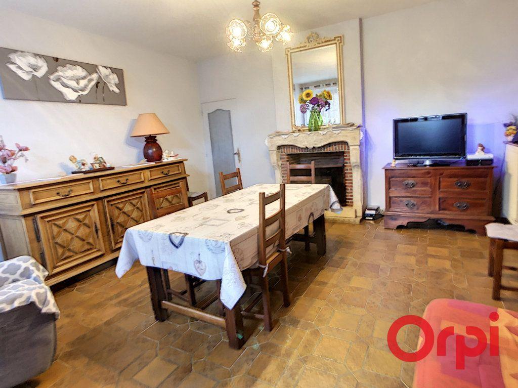 Maison à vendre 4 95.5m2 à Saint-Amand-Montrond vignette-2