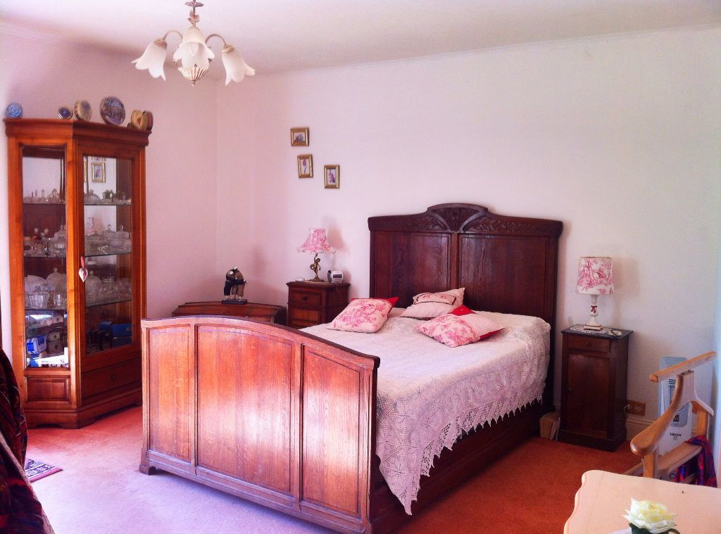 Maison à vendre 9 166m2 à Coust vignette-8