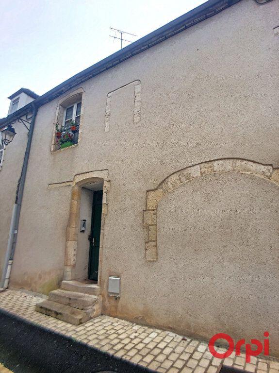 Appartement à vendre 4 82m2 à Saint-Amand-Montrond vignette-7