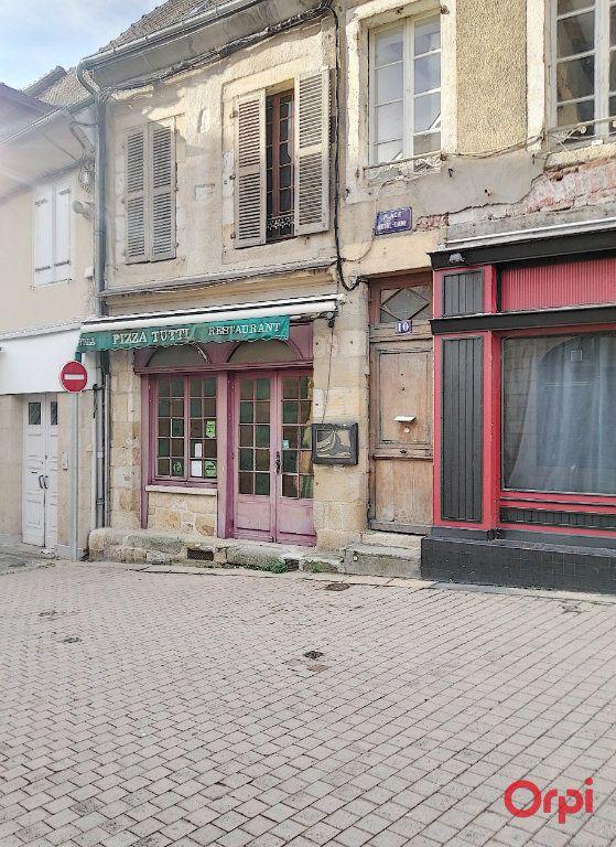 Immeuble à vendre 0 100m2 à Montluçon vignette-1