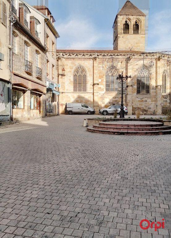 Immeuble à vendre 0 100m2 à Montluçon vignette-4