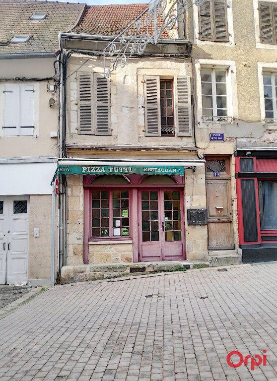 Immeuble à vendre 0 100m2 à Montluçon vignette-5