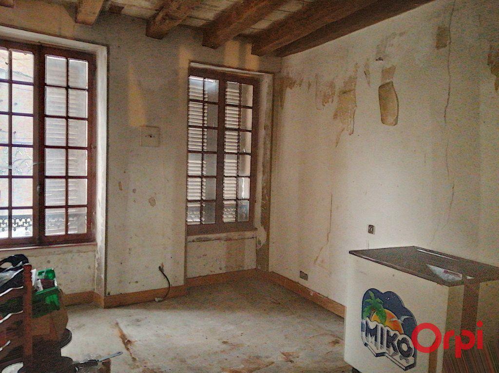 Immeuble à vendre 0 100m2 à Montluçon vignette-10