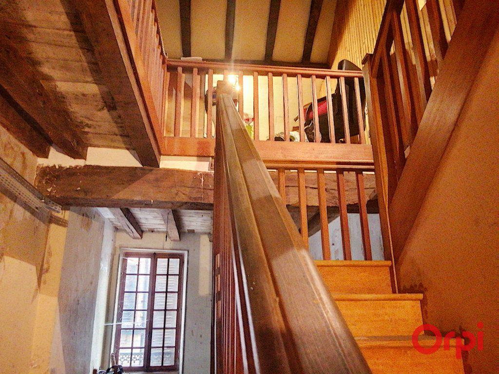 Immeuble à vendre 0 100m2 à Montluçon vignette-13