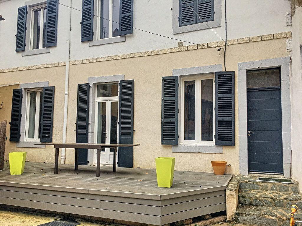 Maison à vendre 5 110m2 à Montluçon vignette-10