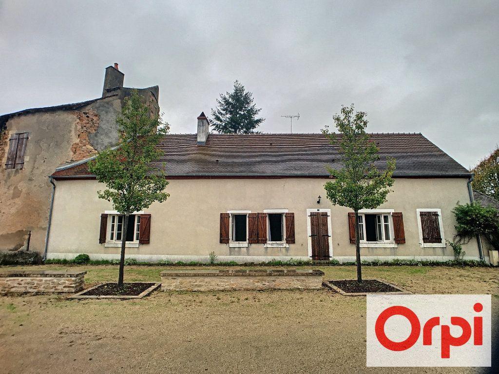 Maison à vendre 6 136m2 à Valigny vignette-1