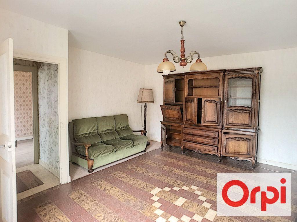 Maison à vendre 6 136m2 à Valigny vignette-3