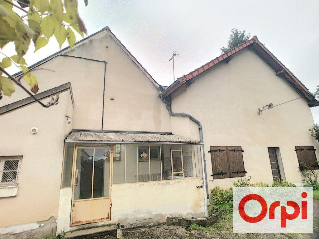 Maison à vendre 6 136m2 à Valigny vignette-6