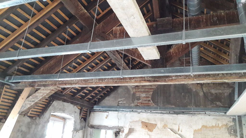 Appartement à vendre 2 34.55m2 à Montluçon vignette-2