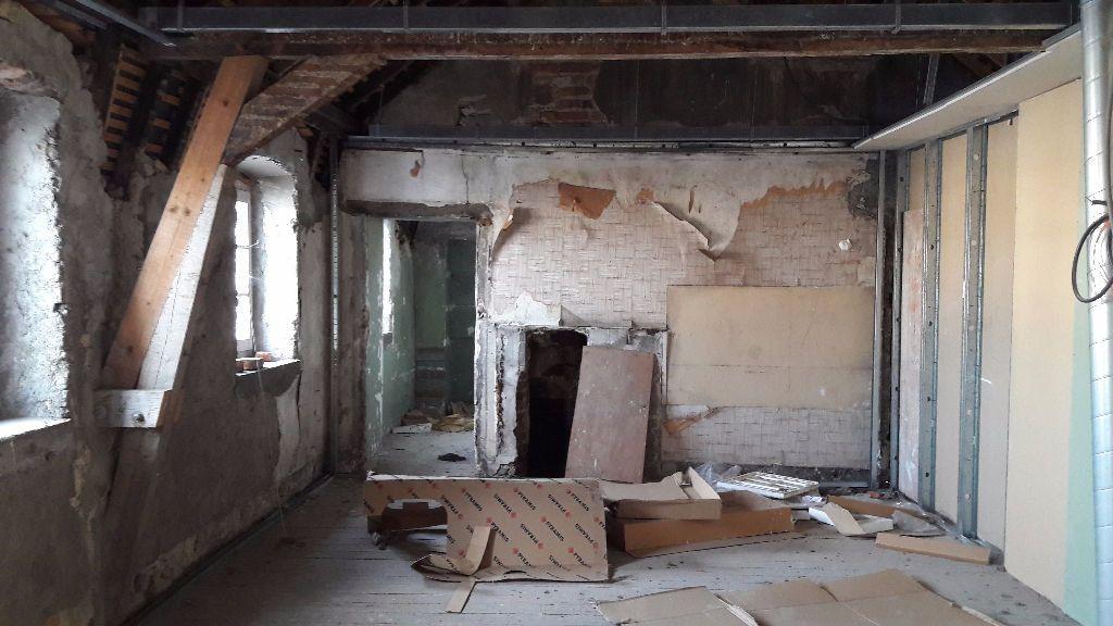 Appartement à vendre 2 34.55m2 à Montluçon vignette-3