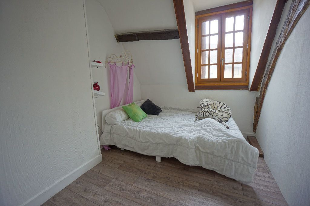 Maison à vendre 4 107m2 à Montluçon vignette-4