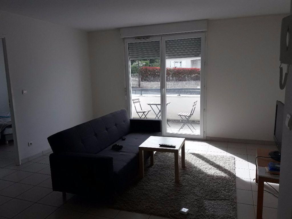 Appartement à vendre 3 47m2 à Montluçon vignette-3