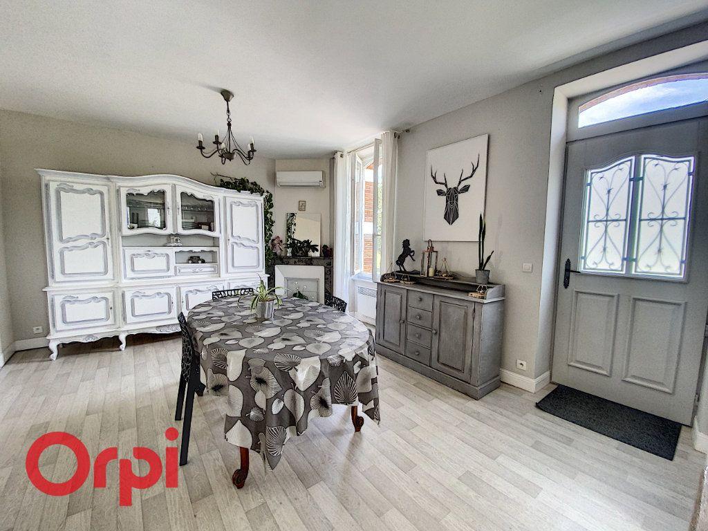 Maison à vendre 5 120m2 à Saint-Bonnet-Tronçais vignette-2