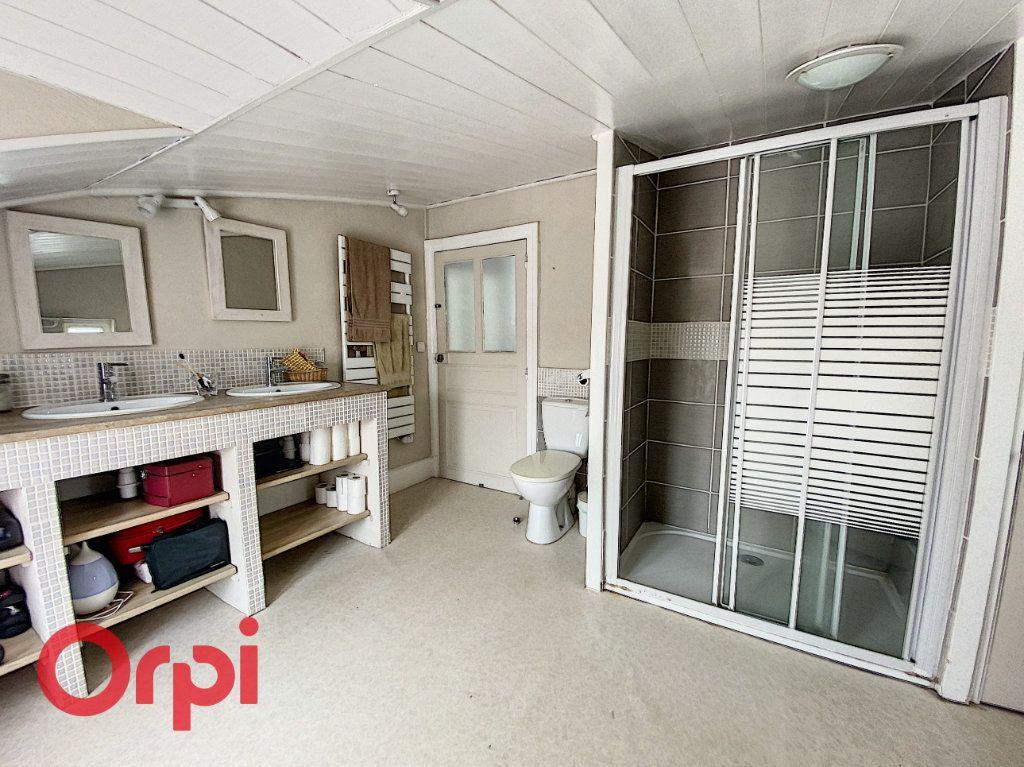 Maison à vendre 5 120m2 à Saint-Bonnet-Tronçais vignette-12
