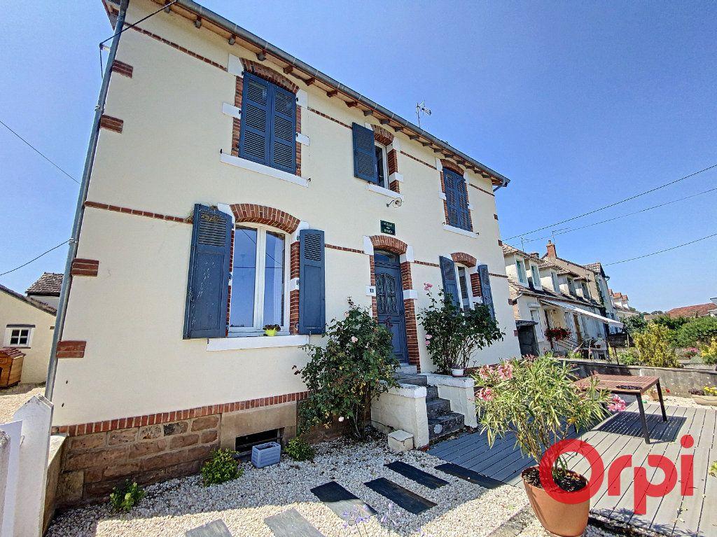 Maison à vendre 5 120m2 à Saint-Bonnet-Tronçais vignette-16