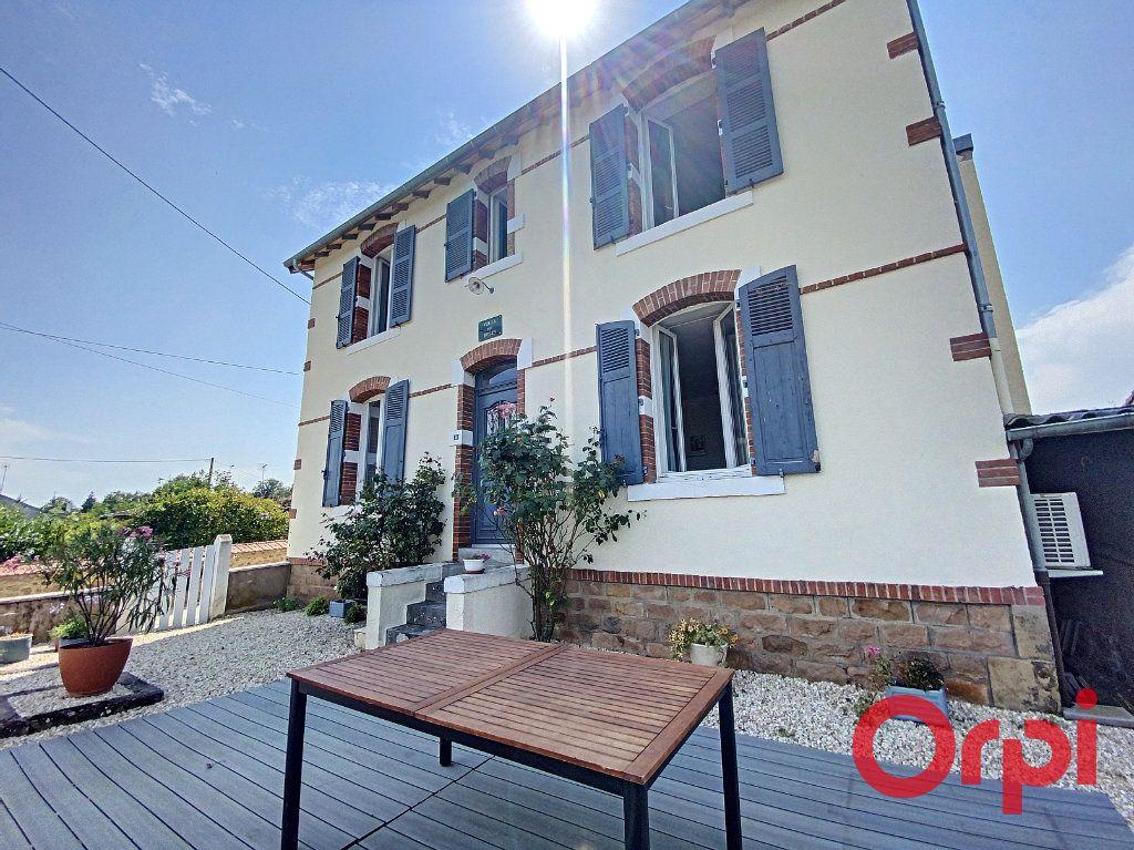 Maison à vendre 5 120m2 à Saint-Bonnet-Tronçais vignette-17
