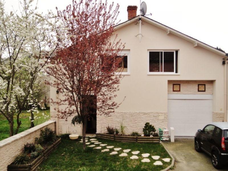 Maison à vendre 6 142m2 à Montluçon vignette-1