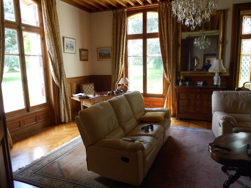 Maison à vendre 0 413m2 à Chambérat vignette-6