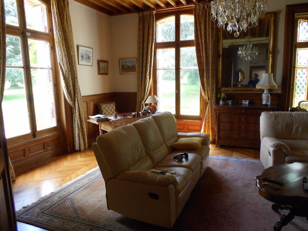 Maison à vendre 12 413m2 à Chambérat vignette-6