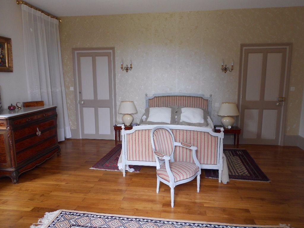 Maison à vendre 12 413m2 à Chambérat vignette-7