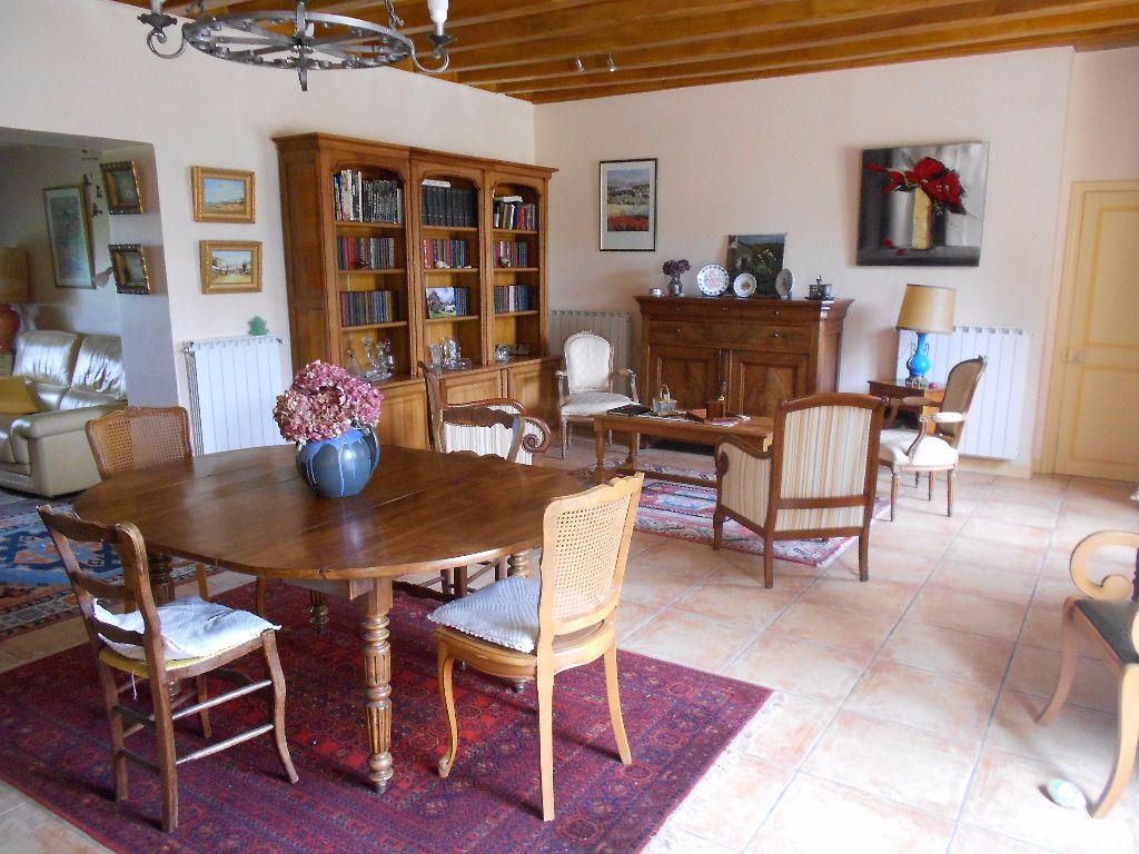 Maison à vendre 12 413m2 à Chambérat vignette-10