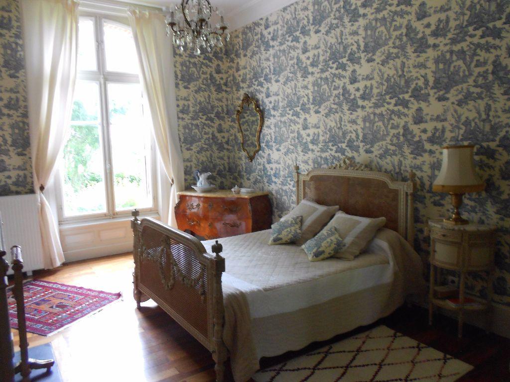Maison à vendre 12 413m2 à Chambérat vignette-12