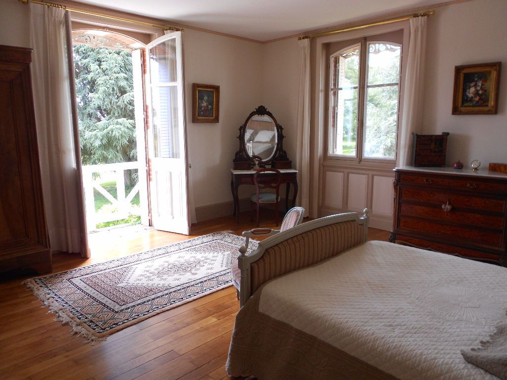 Maison à vendre 0 413m2 à Chambérat vignette-15