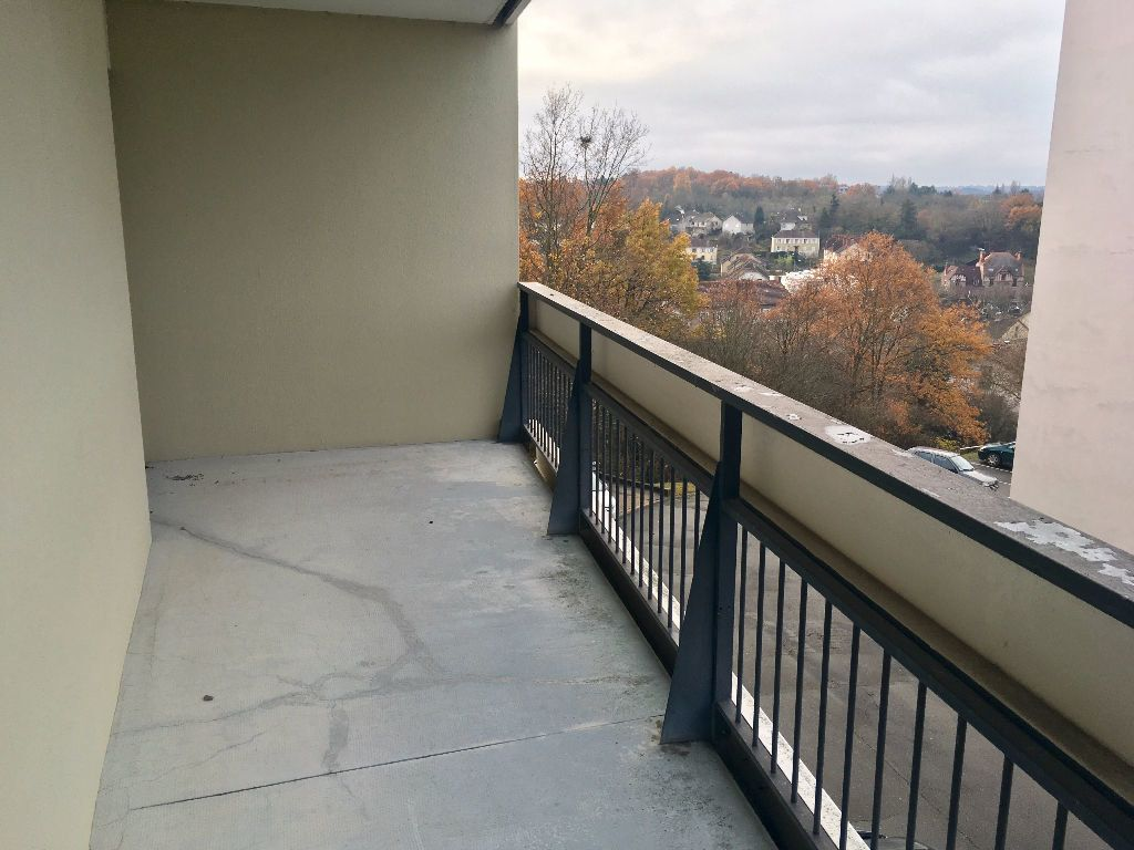Appartement à vendre 3 73.14m2 à Montluçon vignette-3