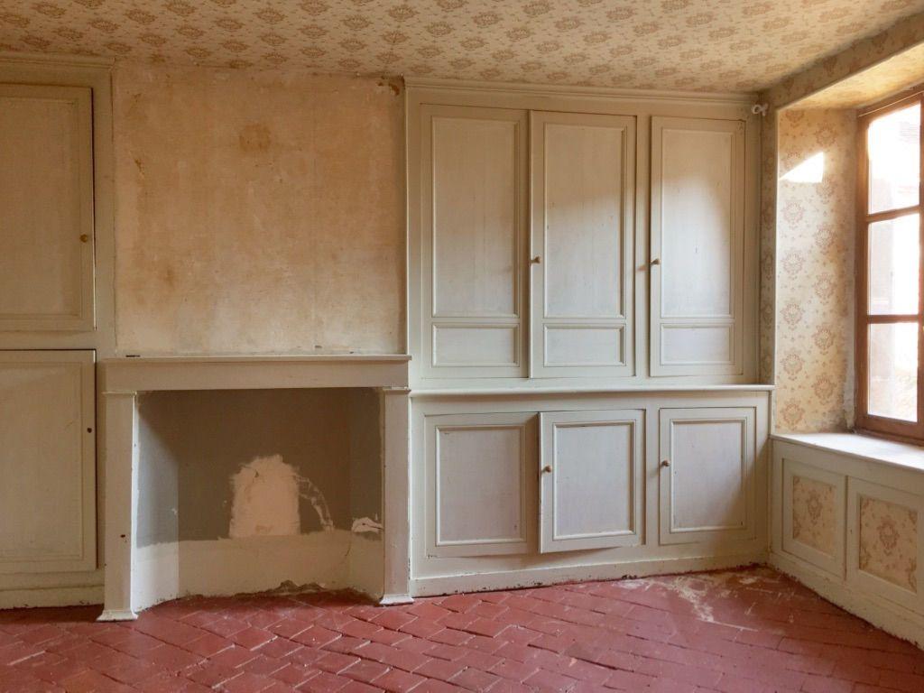 Maison à vendre 8 167m2 à Charenton-du-Cher vignette-2