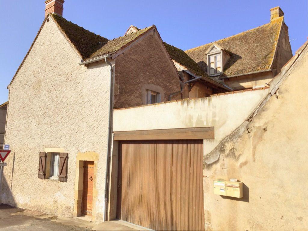 Maison à vendre 8 167m2 à Charenton-du-Cher vignette-11