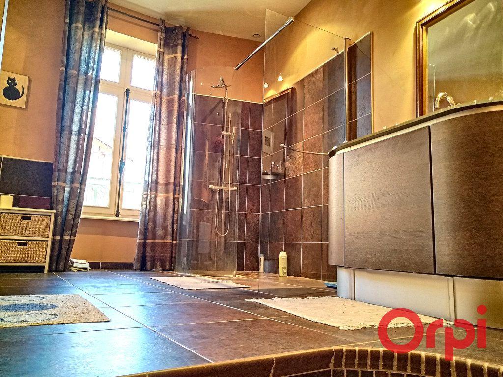 Maison à vendre 12 232.6m2 à Néris-les-Bains vignette-12