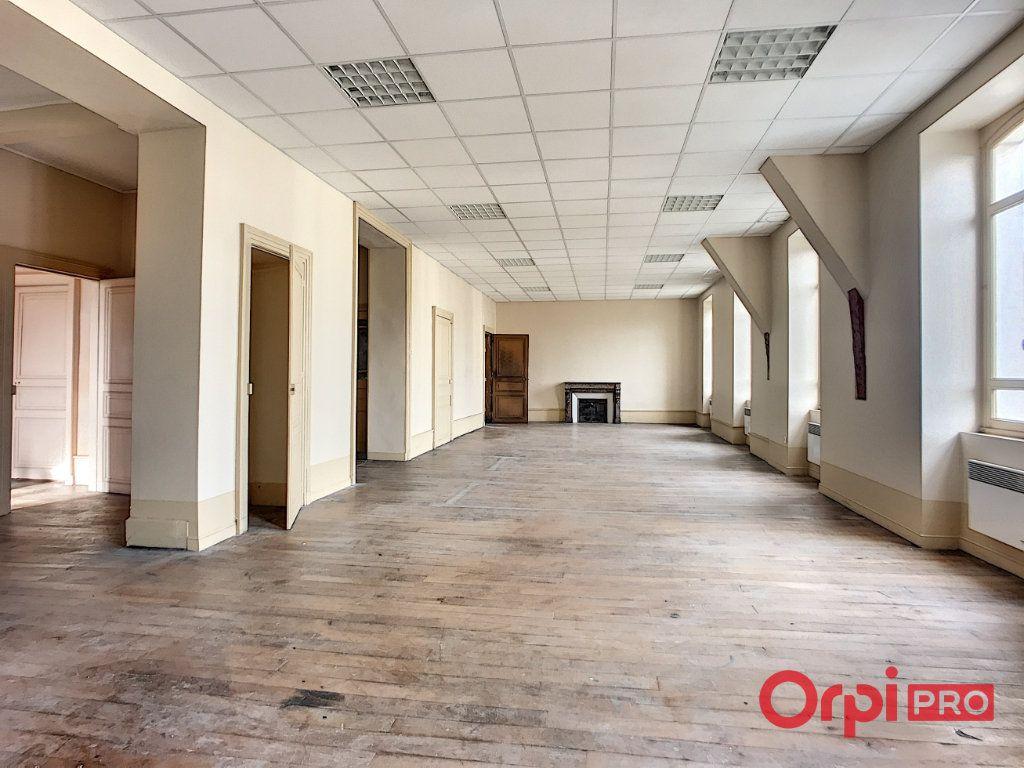 Immeuble à vendre 0 1080m2 à Montluçon vignette-4