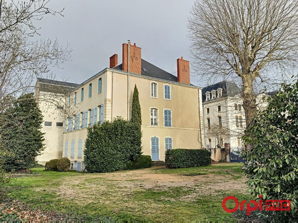 Immeuble à vendre 0 1080m2 à Montluçon vignette-7