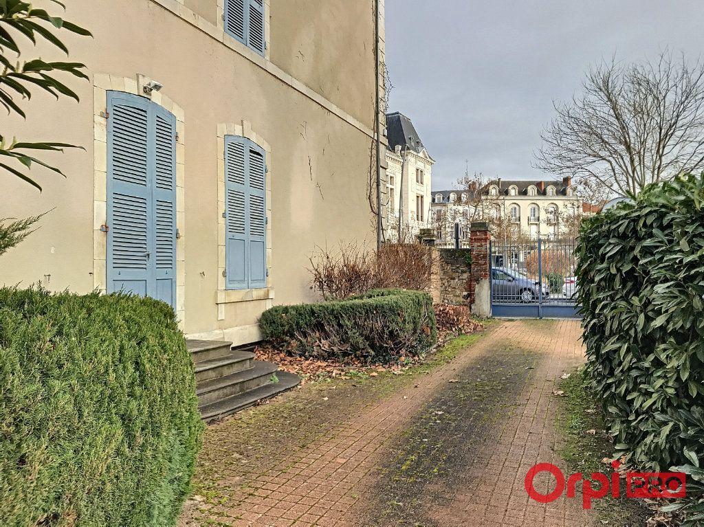Immeuble à vendre 0 1080m2 à Montluçon vignette-10