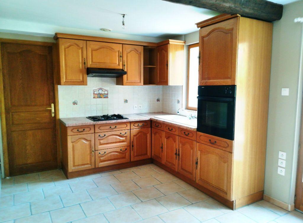 Maison à vendre 2 69m2 à Urçay vignette-3