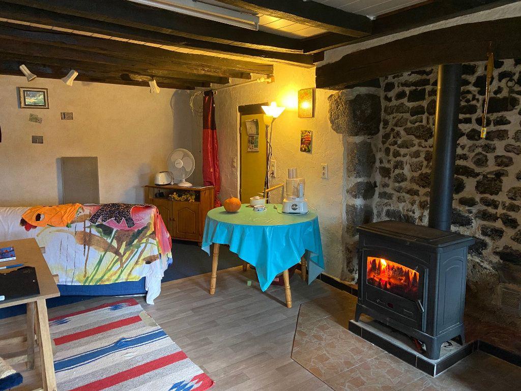 Maison à vendre 4 72m2 à Saint-Julien-le-Châtel vignette-3