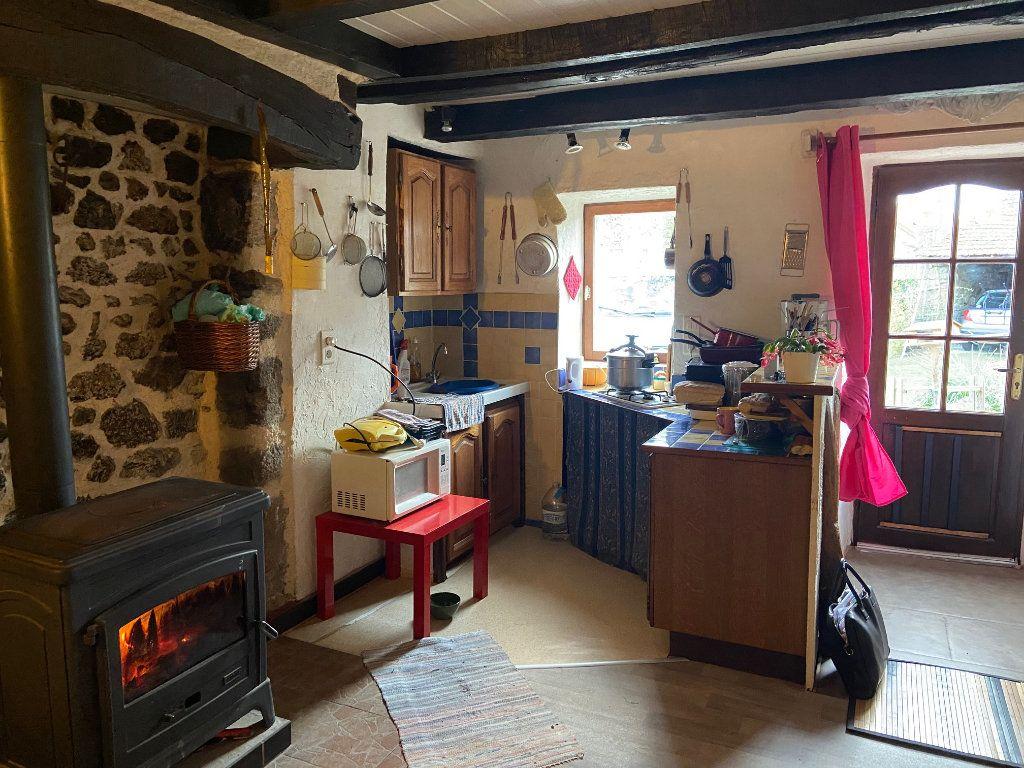 Maison à vendre 4 72m2 à Saint-Julien-le-Châtel vignette-4
