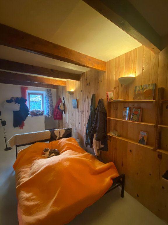Maison à vendre 4 72m2 à Saint-Julien-le-Châtel vignette-5
