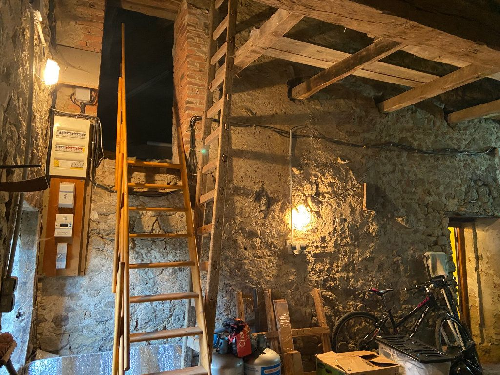 Maison à vendre 4 72m2 à Saint-Julien-le-Châtel vignette-6