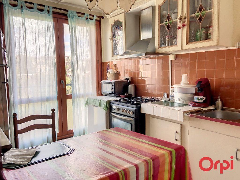 Appartement à vendre 3 87.94m2 à Montluçon vignette-2