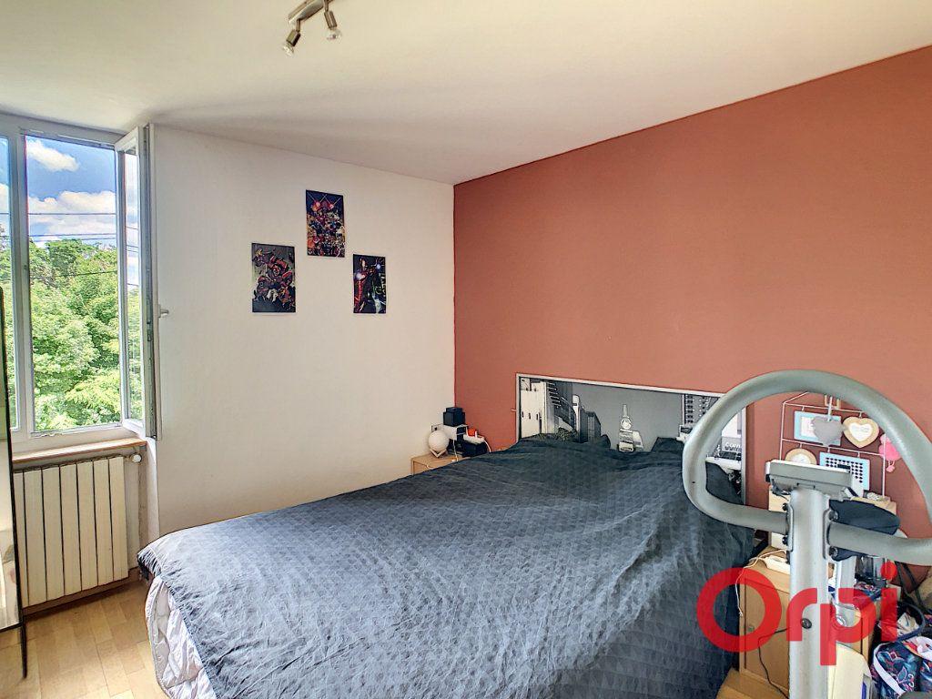 Immeuble à vendre 0 100m2 à Néris-les-Bains vignette-6