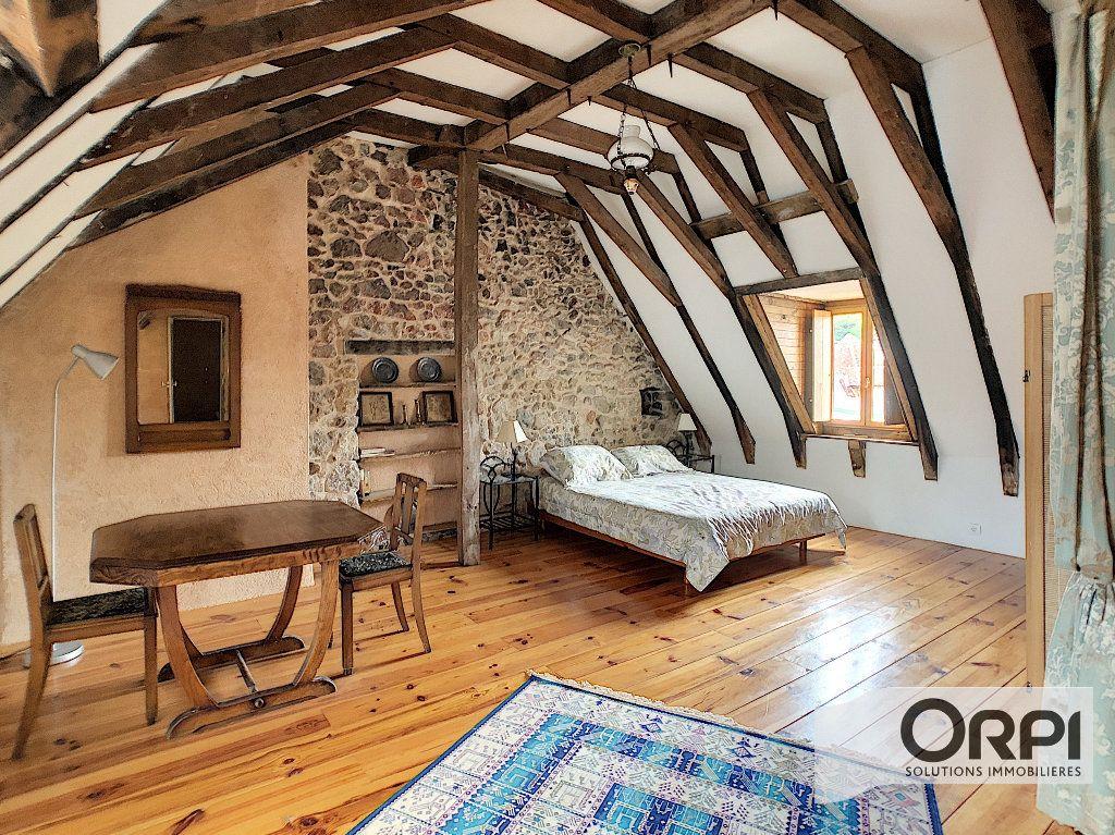 Maison à vendre 5 182m2 à Hérisson vignette-6