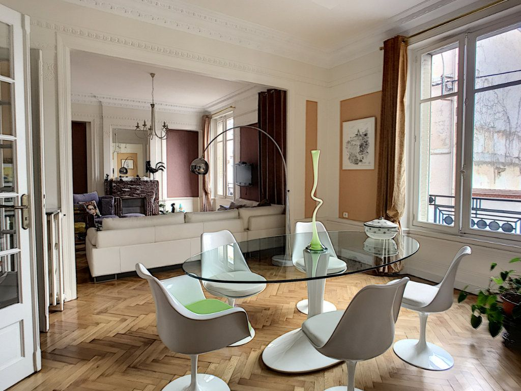 Appartement à vendre 4 140m2 à Montluçon vignette-1