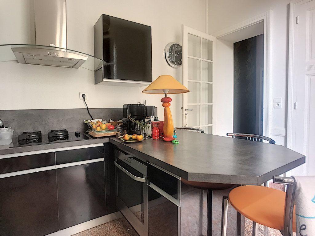 Appartement à vendre 4 140m2 à Montluçon vignette-2