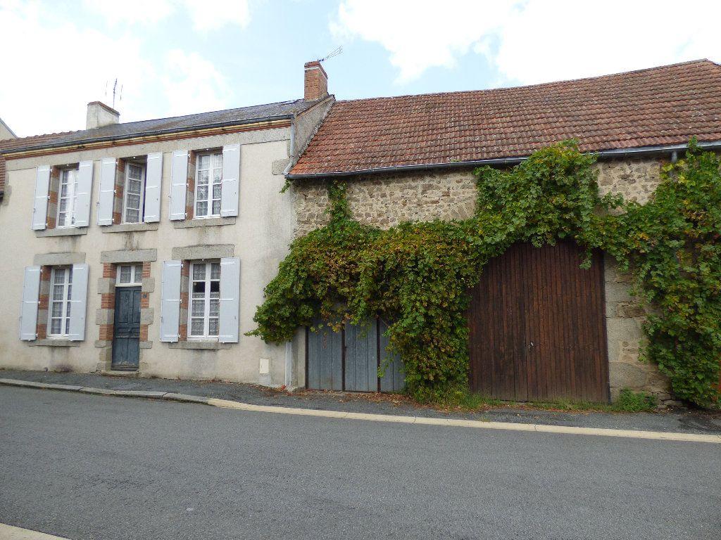 Maison à vendre 4 85m2 à Chénérailles vignette-1